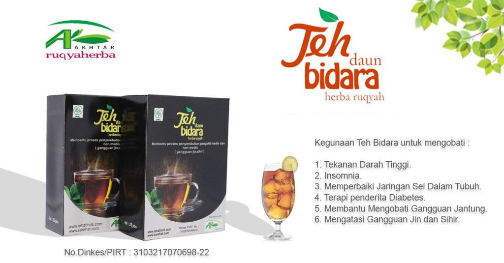 teh bidara