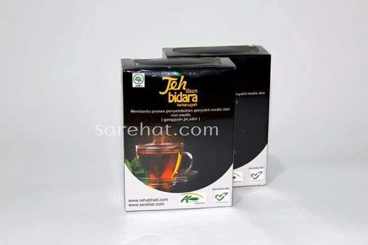 teh-bidara